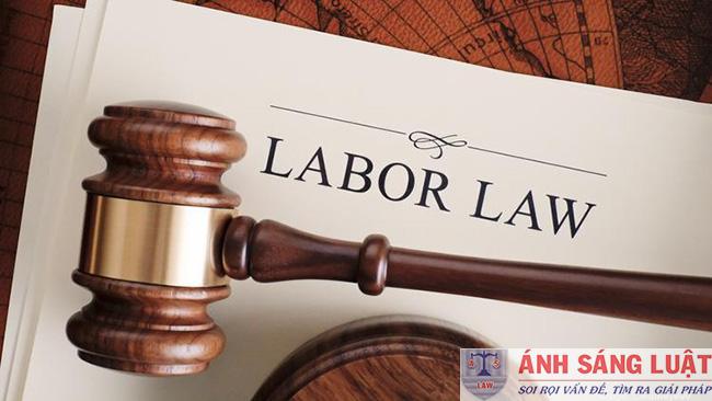 Tạm hoãn thực hiện, sửa đổi, bổ sung hợp đồng lao động
