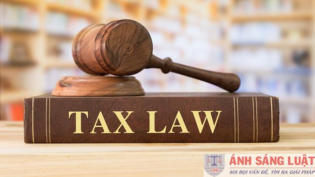Người nộp thuế thu nhập cá nhân