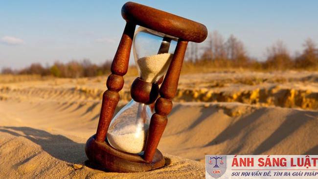 Quy định mới về thời hiệu thừa kế của Bộ luật Dân sự