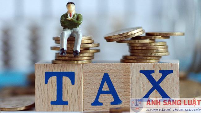 Thuế tiêu thụ đặc biệt